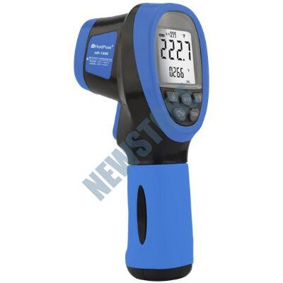HOLDPEAK 1320 Infravörös érintésmentes hőmérsékletmérő 114489