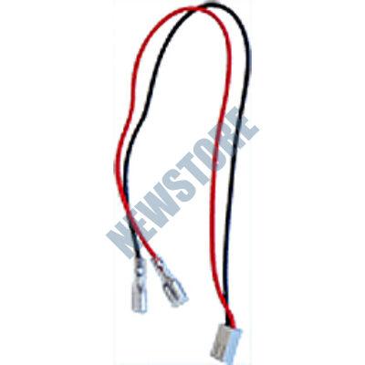 SOLO akkumulátor tápkábel 110046