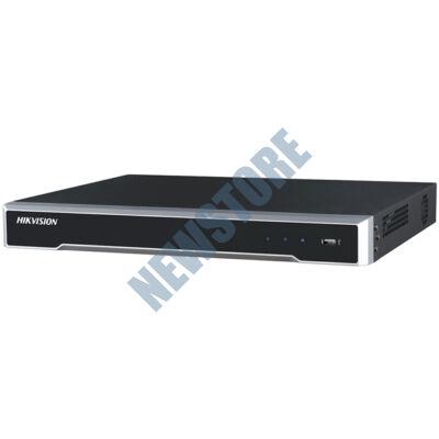 HIKVISION DS-7616NI-K2/16P Képrögzítő 116370