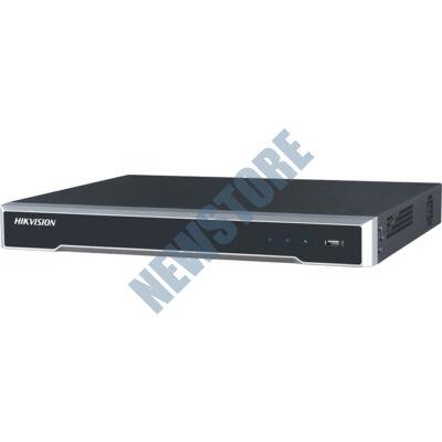 HIKVISION DS-7616NI-Q2/16P Képrögzítő 117643