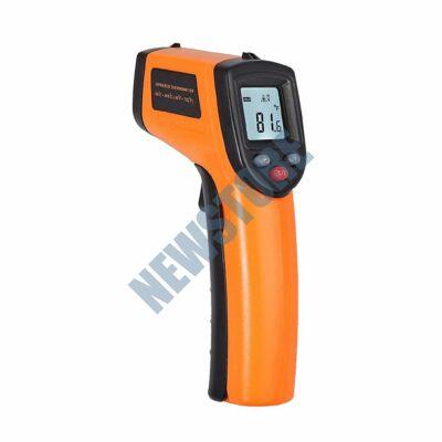 Infravörös érintésmentes hőmérő HOP1001131