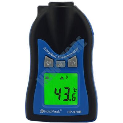 HOLDPEAK 970B infravörös hőmérsékletmérő 114813