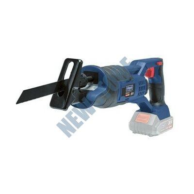 SCHEPPACH CRS100-20Li Akkus orrfűrész 20 V 5909219900