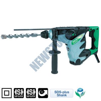 Hikoki DH30PC2 Fúró-véső kalapács SDS-Plus