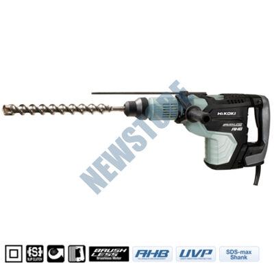 Hikoki DH45ME Fúró-véső kalapács SDS-Max