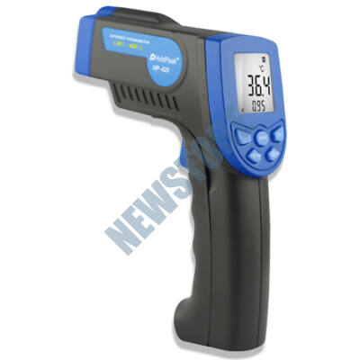 HOLDPEAK 420 Infravörös hőmérsékletmérő 113279