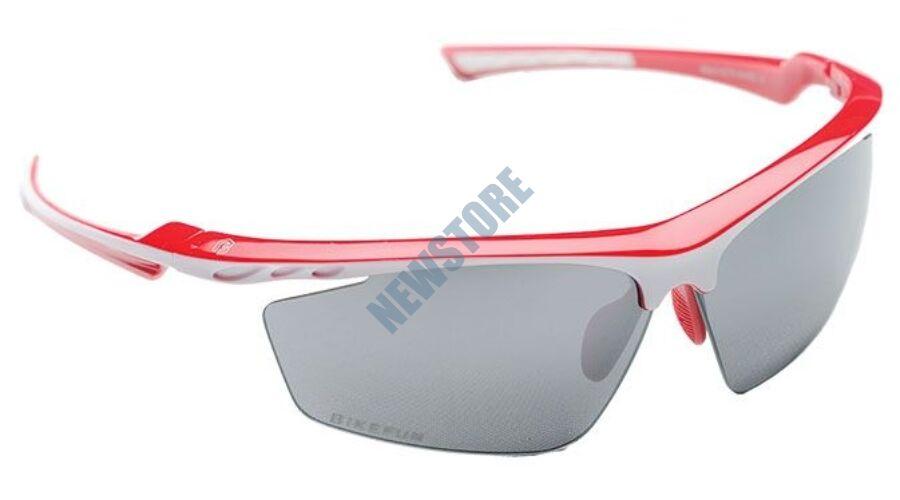 BIKEFUN biciklis szemüveg MACH1 6278-WHRE (S004 6278-WHRE) b6b28f488d