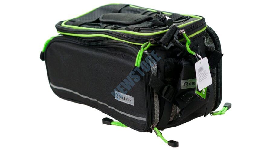 02e9db40c631 BIKEFUN EXPANSION biciklis táska csomagtartóra R14082 (S004_R14082)