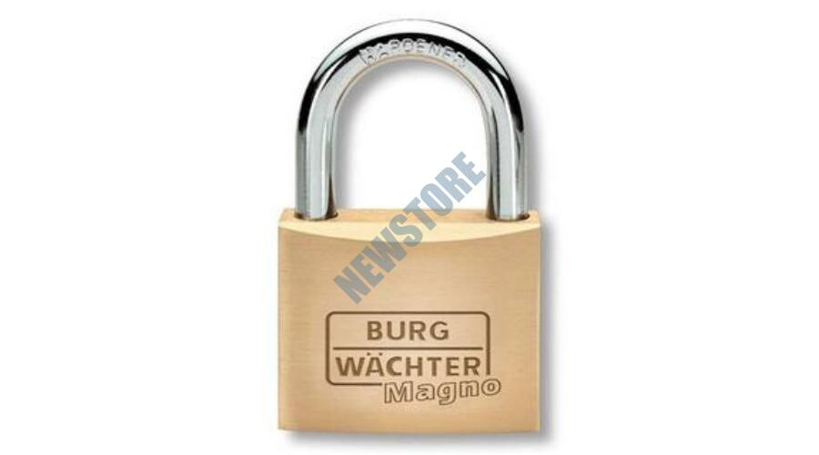 BURG WACHTER Magno 400E40 biztonsági lakat Magno 400 E 40 ... aa725ecd3f