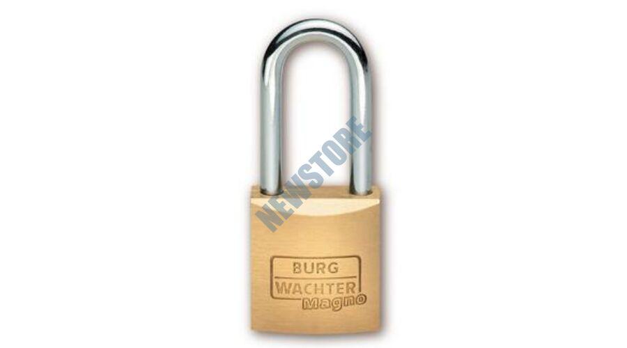 BURG WACHTER Magno 400E HB4045 biztonsági magas kengyeles lakat 400 E HB 40  45 da103777f5